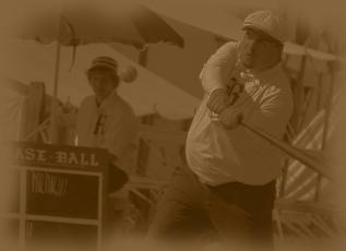 Cincinnati Vintage Base BallClub